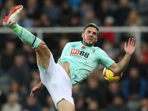 Bournemouth worried about Dan Gosling's fitness