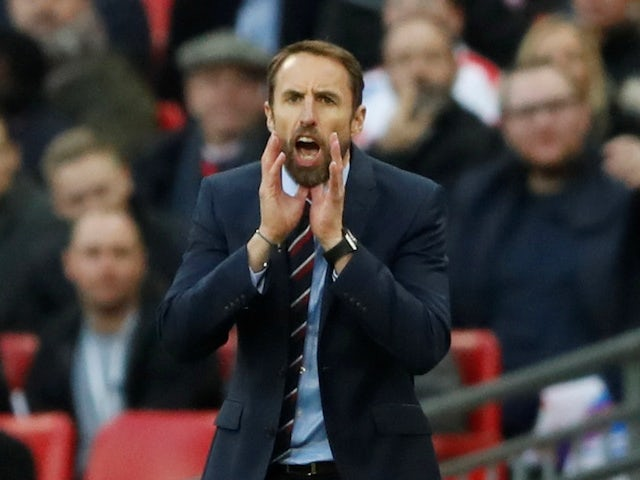 Gareth Southgate will not walk away from England job before Euro 2020