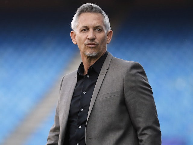 Gary Lineker makes Kilmarnock title promise