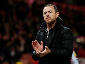Millwall 'in advanced talks' with Gary Rowett
