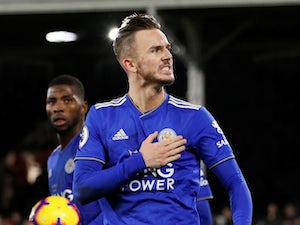 News Extra: Maddison tipped for Liverpool, 'No quick fix' for United, Everton 'consider Ten Hag'