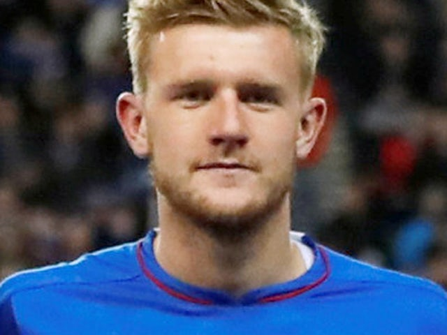 Report: Rangers to block Worrall recall