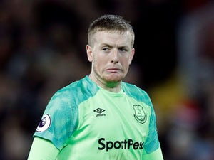 Gallagher: 'Pickford deserved red card'