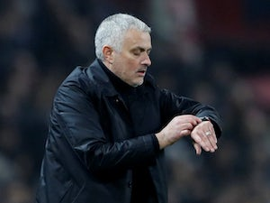 Spurs step up Mourinho pursuit?
