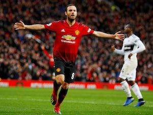 Mata wants more of the same after hailing 'complete performance' against Fulham