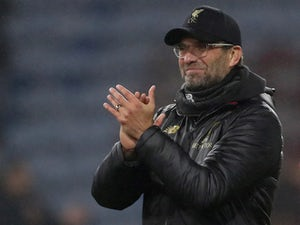 Klopp hails Liverpool's improved control as unbeaten run goes on