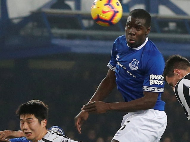 Zouma sets sights on Watford clash after missed chances prove costly for Everton