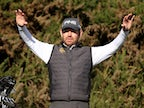 Oosthuizen claims victory at his home Open in Johannesburg