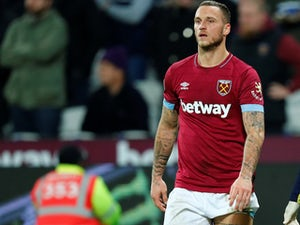 Marko Arnautovic vows to return stronger as he faces spell on sidelines