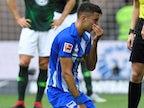 Marko Grujic loaned to Hertha Berlin again