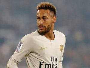 Neymar left out of PSG squad again