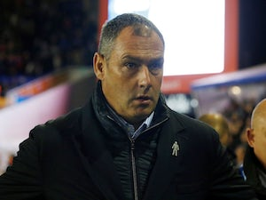 Paul Clement sacked by Belgian side Cercle Brugge