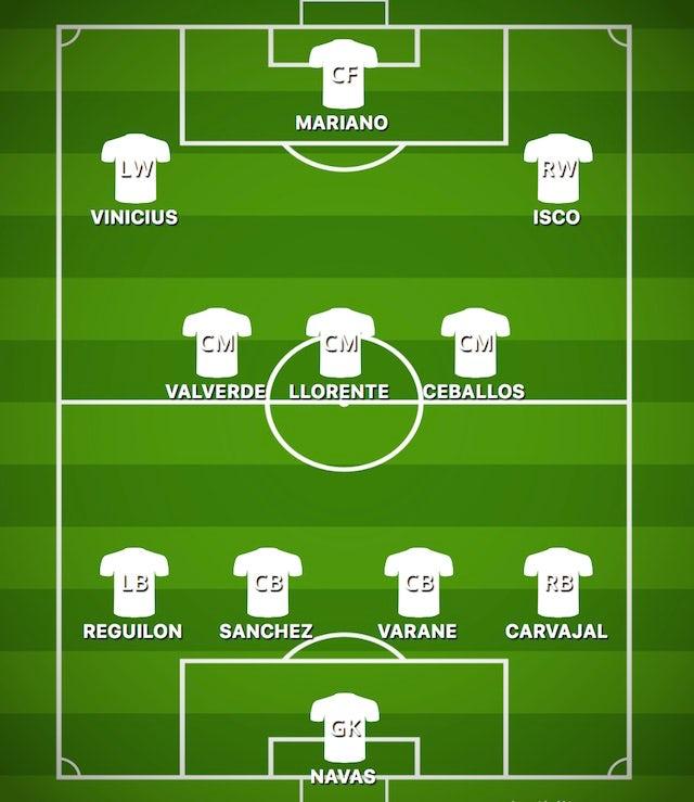 POSS RM XI vs. MEL