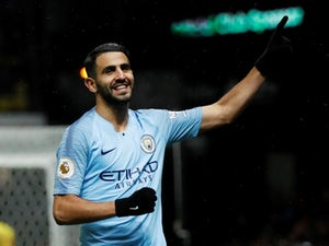 Riyad Mahrez 'threatens to quit Man City'