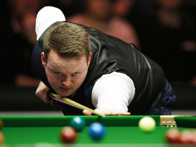 Shaun Murphy calls on Ronnie O'Sullivan to discuss gripes 'professionally'