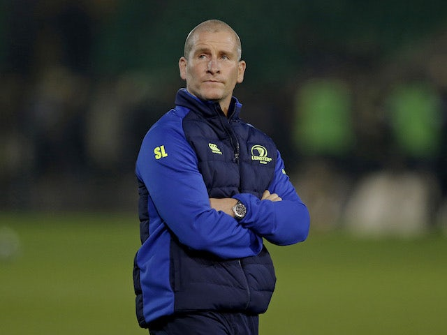 England refuse to rule out bringing Stuart Lancaster back to coaching set-up