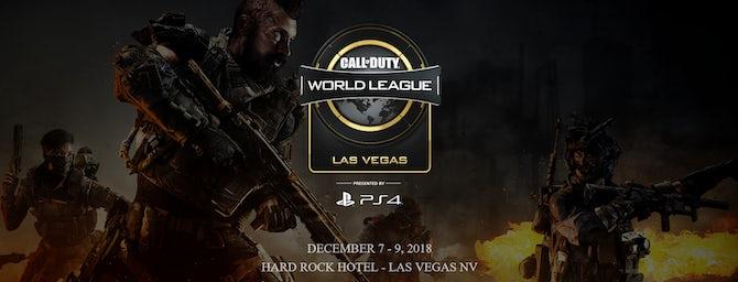 Call of Duty Las Vegas