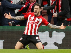 Southampton won't risk Ings against Spurs