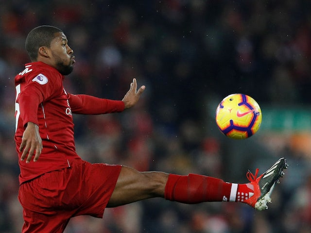Wijnaldum reveals Liverpool players wary of slacking off