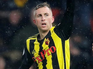 Deulofeu stars as Watford withstand late Cardiff charge