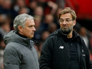 La Liga chief wants Klopp, Mourinho in Spain