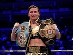 """Katie Taylor """"ready to make history"""" in New York this weekend"""