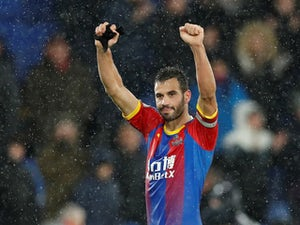 Milivojevic hopes Palace can build momentum after shock win against City