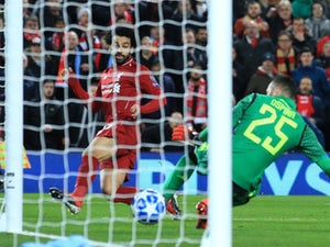 Liverpool progress with win over Napoli