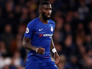 "Rudiger ""ashamed"" of Bournemouth defeat"
