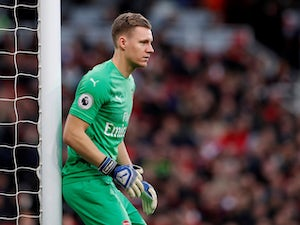 Bernd Leno confident Arsenal will finish above Tottenham