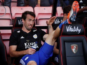 Christian Fuchs signs one-year Leicester extension