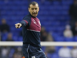 Cambridge appoint Colin Calderwood as their new boss