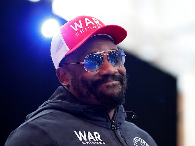Derek Chisora threatens to pull out of Joseph Parker bout