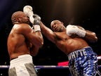 Result: Whyte knocks out Chisora to move closer to a rematch with Anthony Joshua