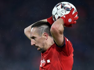 Everton offered chance to sign Franck Ribery?
