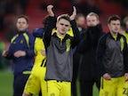Southampton midfielder Jake Hesketh makes MK Dons loan move
