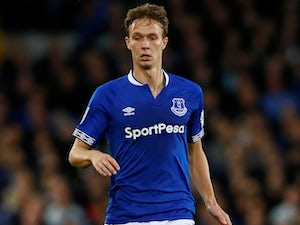 Norwich sign Kieran Dowell from Everton on three-year deal