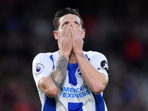 Aston Villa keen on Brighton captain Lewis Dunk?