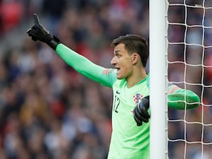 Lovre Kalinic to leave Villa after six months?
