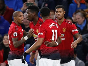 Preview: Man United vs. Huddersfield - prediction, team news, lineups