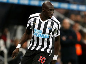 Diame in line for lucrative Qatar move?
