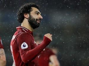 PL Team of the Week - Salah, Kane, Lingard