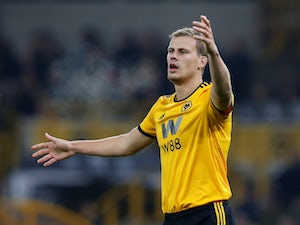 Ryan Bennett signs new Wolves contract
