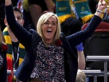 Tracey Neville pictured in 2015