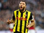 Live Commentary: Watford 3-2 Wolverhampton Wanderers (AET) - as it happened