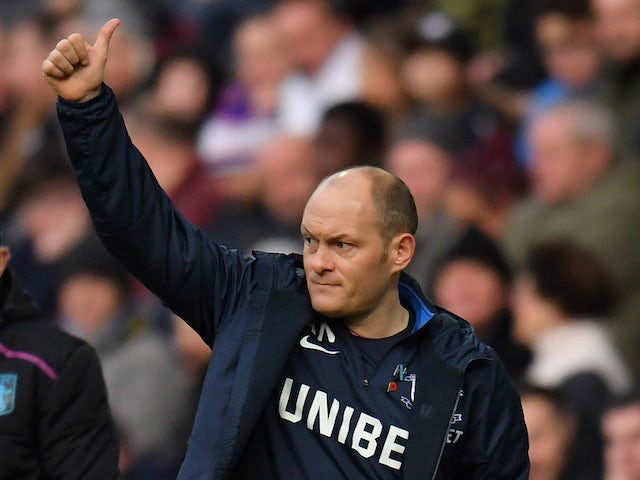 Neil delighted as injury-hit Preston hold Villa