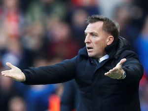 Leicester 'line up Rodgers to replace Puel'