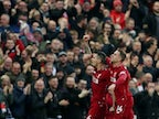 Result: Liverpool thrash Newcastle United to move six points clear