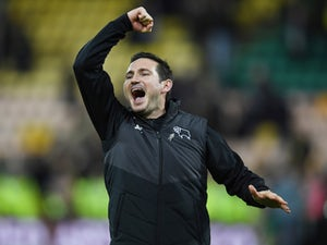 Derby will play without fear at Southampton, says boss Frank Lampard