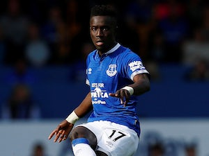 Everton to demand £35m for Man Utd target Idrissa Gueye?